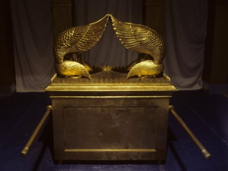 ark of covenant