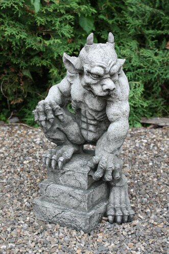 KGY38 Demon Gargoyle (2)
